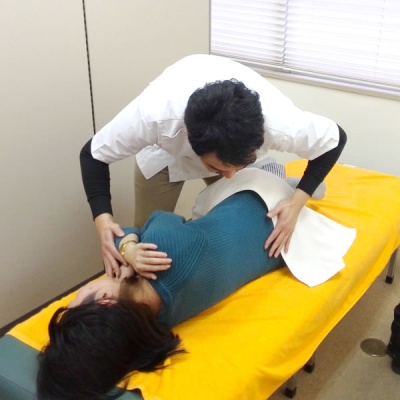 画像1: 骨盤・姿勢矯正(O脚など足腰集中)
